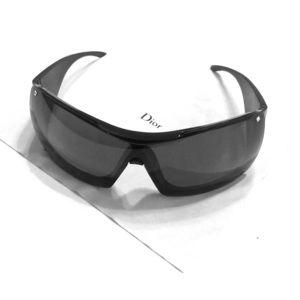 Real Christian Dior Overshine 2 sunglasses